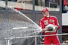 Formula 1 Schumacher tops greatest Ferrari driver poll