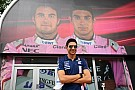 F1 OFICIAL: Esteban Ocon seguirá en Force India en 2018