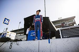 IndyCar Новость Сато проведет сезон-2018 в составе Rahal Letterman Lanigan