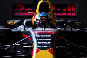 """Red Bull: """"Csak akkor nem voltunk a leggyorsabbak, amikor számított"""""""