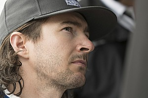 """IndyCar Breaking news Hildebrand looks forward to """"extra tension"""" on Indy 500 Bump Day"""