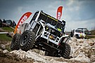 Offroad 2017 Ultra4 Europe Round 1 – Maxxis King of France