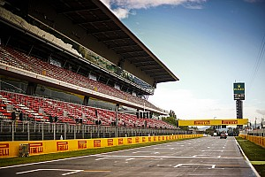 F1 Vista previa Horarios para el GP de España