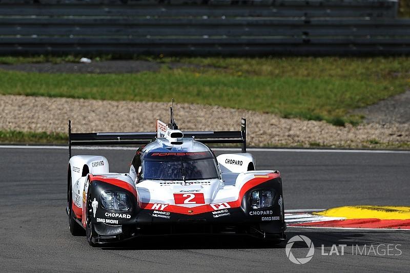Porsche encerra programa da LMP1 ao fim de 2017