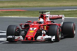 F1 Noticias de última hora Vettel considerá que la gran desventaja de Ferrari está en calificación