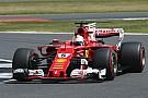 Vettel considerá que la gran desventaja de Ferrari está en calificación