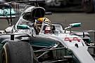Mercedes, Hamilton-Ferrari haberlerini yalanladı
