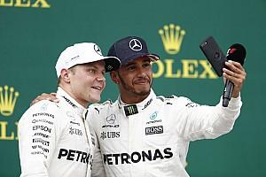 Формула 1 Избранное Гран При Великобритании: лучшее из соцсетей