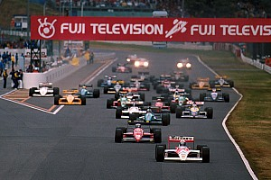 Formula 1 Special feature Promoted: What makes Suzuka so special to F1