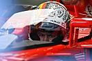 Vettel: Kalkan koruma başımı döndürdü