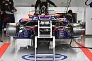 La FIA cita a Toro Rosso por una falla de seguridad