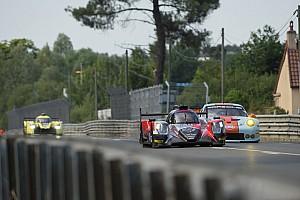 Le Mans Ergebnisse 24h Le Mans 2017: Ergebnis, Warmup
