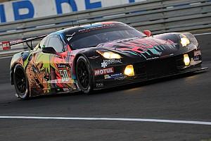 Le Mans Noticias de última hora Los últimos de Le Mans