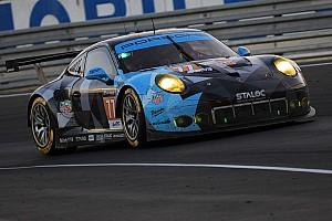 Le Mans Ultime notizie Cairoli: