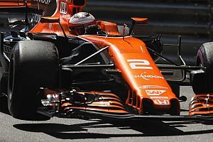 Формула 1 Новость Булье оценил эффективность новинок McLaren в 95%