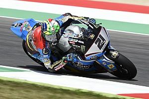 Moto2 速報ニュース 【Moto2】ムジェロ予選:中上貴晶は5番手。モルビデリがポール獲得