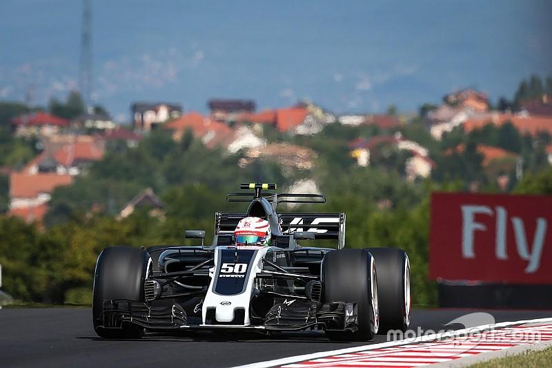 F1试图让F2车手获得更多一练机会