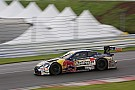 Super GT Buriram Super GT: Hirakawa/Cassidy take points lead with win
