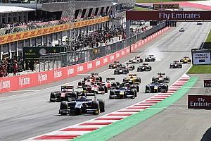 FIA F2 Últimas notícias Com Paul Ricard e Sochi, F2 anuncia calendário de 2018