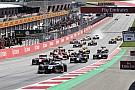 فورمولا 2 الفورمولا 2 تعلن عن روزنامة موسم 2018 الموسّعة