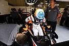 Alonso espera una carrera dura para McLaren