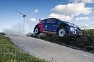 WRC Sainz affronta il salto della Fafe a 30 anni dal suo esordio nel WRC