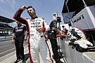 """IndyCar Servià: """"En Indianápolis la salida te puede hacer perder, nunca ganar"""""""