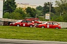 Українське кільце Чемпіонат України з кільцевих гонок: реванш призначений на суботу