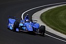 IndyCar Indy pole-winner Dixon says Bourdais would have beaten him