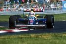 Формула 1 Канада-1991: когда Мэнселл подарил победу Пике