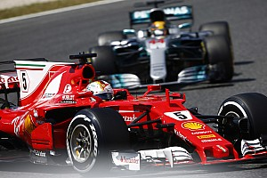 The numbers behind Vettel's chance of beating Hamilton