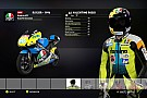 Evolusi Valentino Rossi di video game