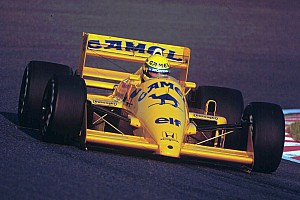 Formula 1 Top List 30 years ago: The drivers and teams of F1 1987