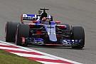 Квят не стал исключать продление контракта с Toro Rosso