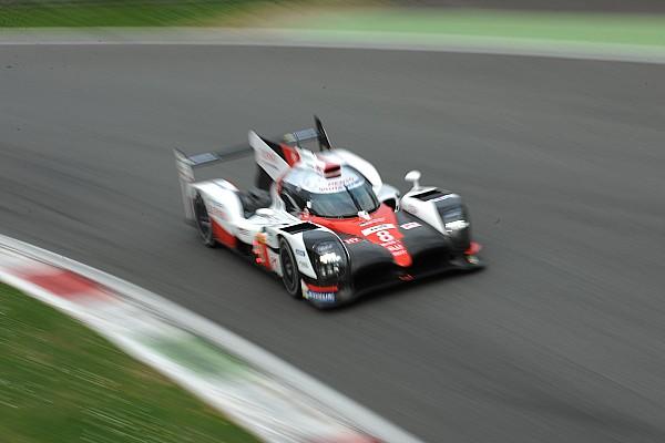 WEC: Toyota стала найшвидшою за підсумками Прологу