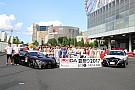 スーパーGT 【スーパーGT】LGDA夏祭りがお台場で開催。超豪華メンバーが登場