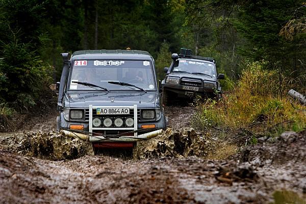 Gorgan Trophy '17: випробування Українськими Карпатами