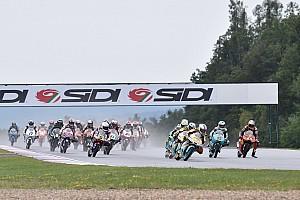 Moto3 速報ニュース 【Moto3チェコ】決勝:ミルが優勝でランク首位を維持。鈴木8位入賞