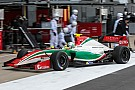Alfonso Celis logra la pole de la 3.5 en Spa