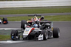 F3 Europe Interview Hughes: F3