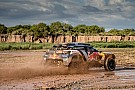 Dakar Dakar 2018, Stage 13: Sainz on verge of win, Peterhansel crashes
