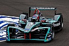 Formula E Di Resta tops first session of Formula E rookie test