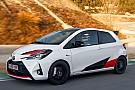 Prueba: Toyota Yaris GRMN 2018
