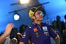 Rossi open to one-year Yamaha MotoGP extension