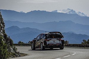 WRC Breaking news Todt denies agenda against endurance in WRC