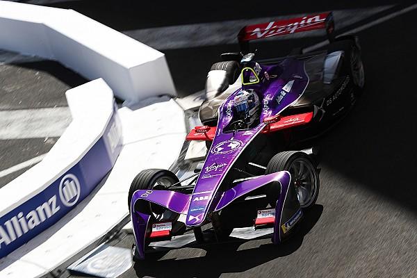 Formula E Race report ePrix Roma: Dramatis, Bird menangi balapan