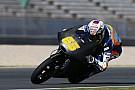 Moto3 Moto3-Test in Jerez: Öttl im Spitzenfeld dabei