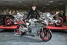 Road racing John McGuinness torna al TT con Norton