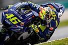 Rossi : Pour une carrière qui dure,