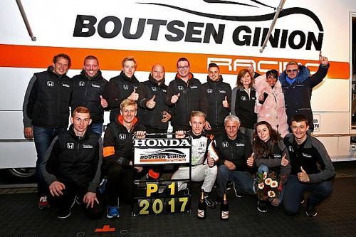 Ad Assen il titolo va a Benjamin Lessennes e Boutsen-Ginion Racing per un soffio